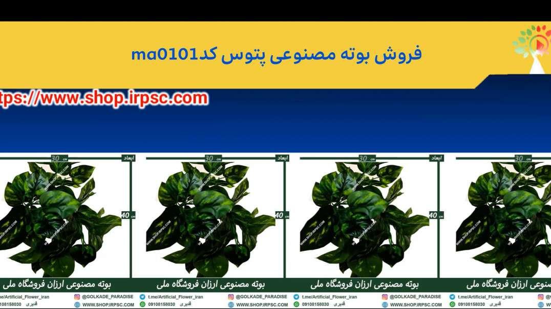 فروش بوته مصنوعی پتوس کدma0101.mp4